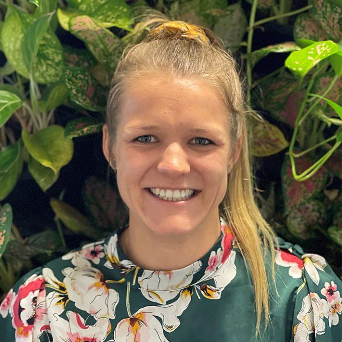 Kristina Somerset